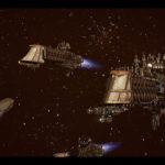 Battlefleet Gothic: Armada - Test
