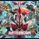Battleborn - Test