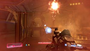 Doom-Kampf