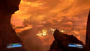 Doom-Mars