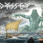 Odyssey - Zorn des Poseidons