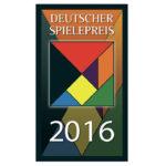 Deutscher Spielepreis '16