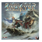 Nebel über Valskyrr - Test