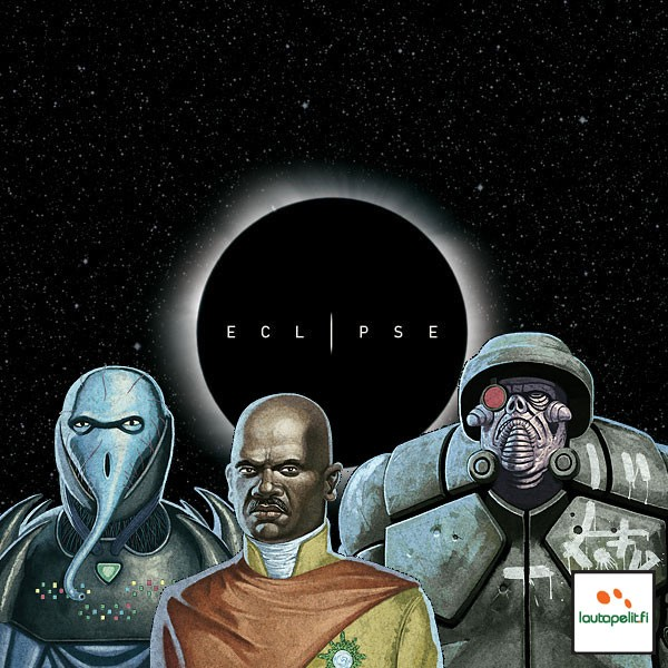 Eclipse - New Dawn for the Galaxy