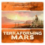 Terraforming Mars - Test