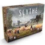 Scythe - Test