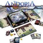 Andoria Battlefields