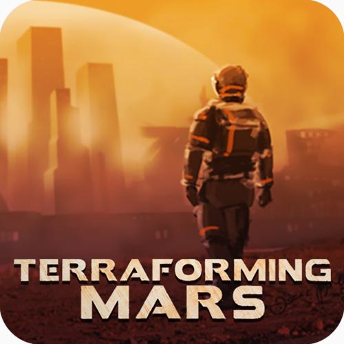Terraforming Mars Pc Game: Terraforming Mars App