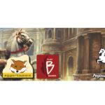 Fuchs und Pegasus