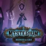 Mysterium-Erweiterung