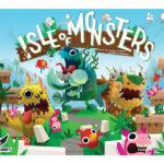 Insel der Monster