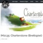 Charterstone im Podcast
