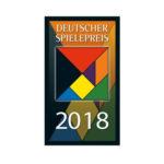 Deutscher Spielepreis '18