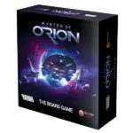 Master of Orion: The Boardgame