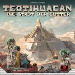 Teotihuacan: Stadt der Götter