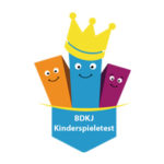BDKJ Kinderspieletest 2018
