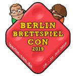 Berlin-Brettspiel Con 2019