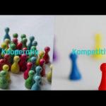 Kooperativ oder kompetitiv?