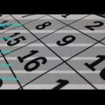 Wie oft spielst du im Monat?
