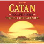 CATAN Escape Room