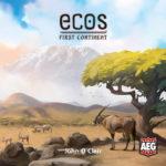 Ecos: Der erste Kontinent