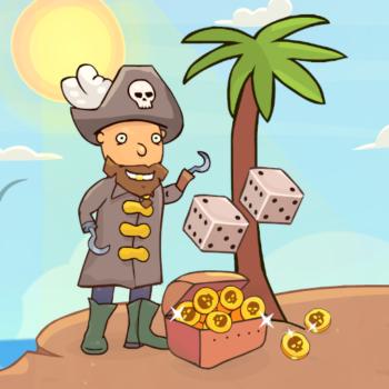 Jagd zum Piratenschatz