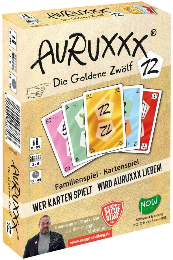 Auruxxx