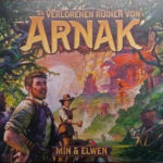 Die verlorenen Ruinen von Arnak