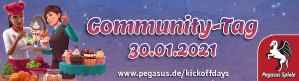 Community-Tag