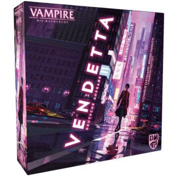 Vampire: Die Maskerade - Vendetta
