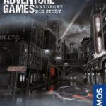 Adventure Games - Die Akte Gloom City