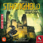 Stronhold Undead
